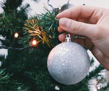 The Goodbye Christmas Tree