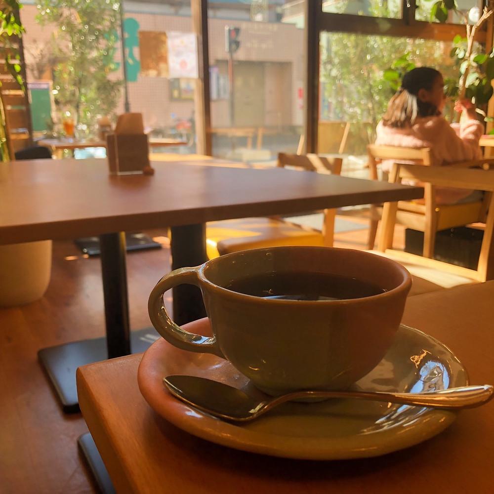 気まぐれ飛行機 cafe+gallery