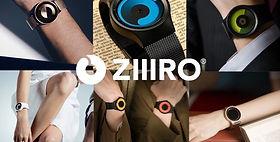ZIIROとパルクールアスリートTAISHIのコラボエディションが発売