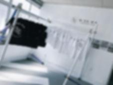 「MISSION HIROSHIMA」エントランス