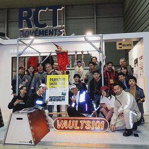 RCT×monsterpk SC BUSINESS FARE2019