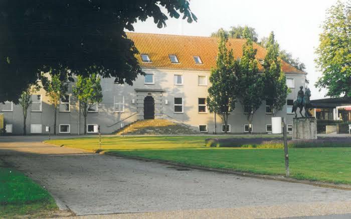 デンマークのパルクール専門学校「オレロップ」