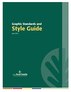Ford Family Foundation Style Guide