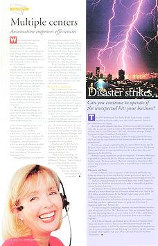 AT&T publication