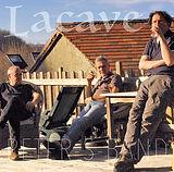 Peter, Leendert & Jan