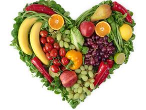 6 Tastes for Health