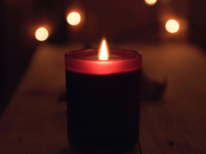 Light a Candle to Help Loved Ones Find their Way