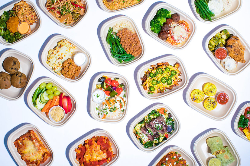 Foundations Meal Plan
