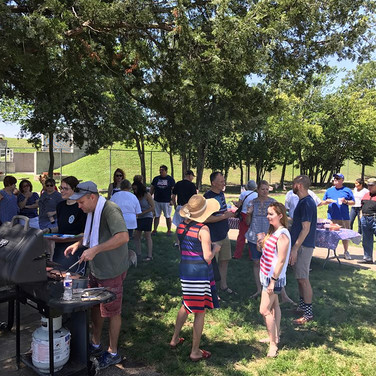 Fourth of July Picnic 2017