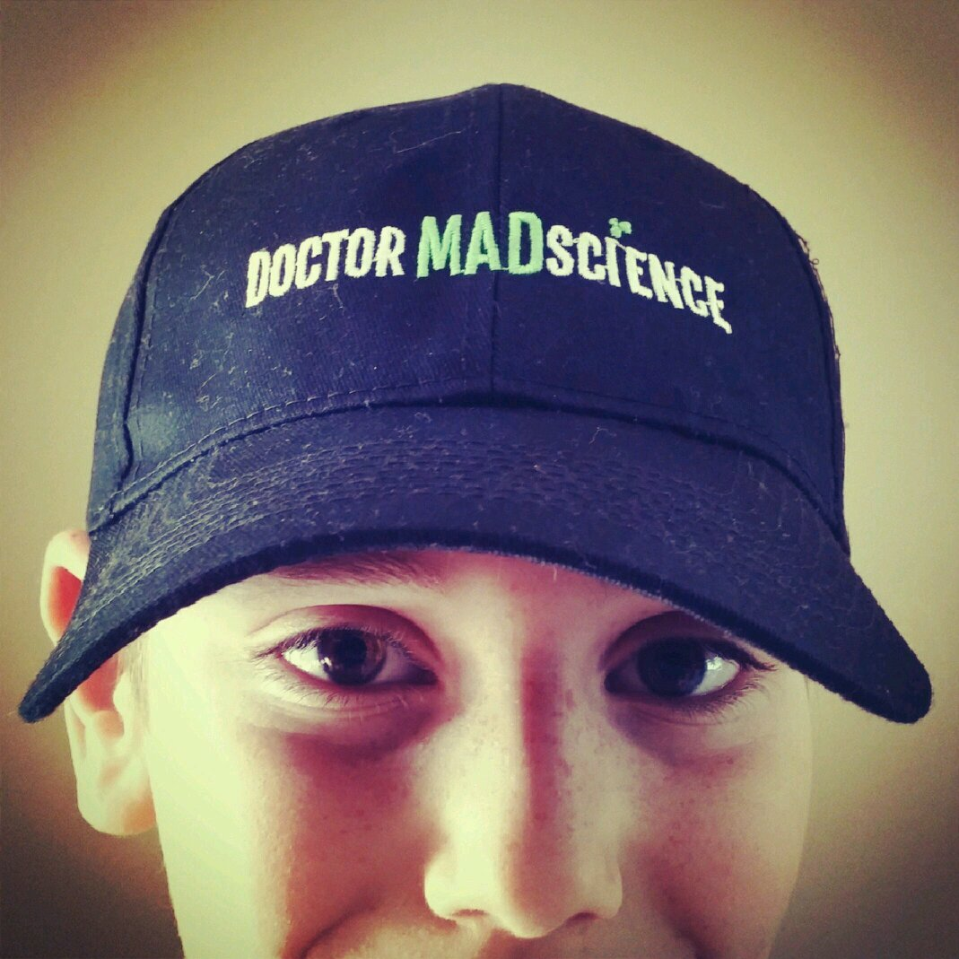 DoctorMadScience