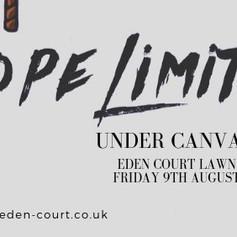 Under Canvas @ Eden Court