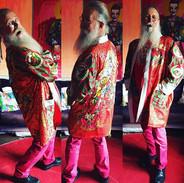 #Santa #fatherchristmas #therealsanta lo