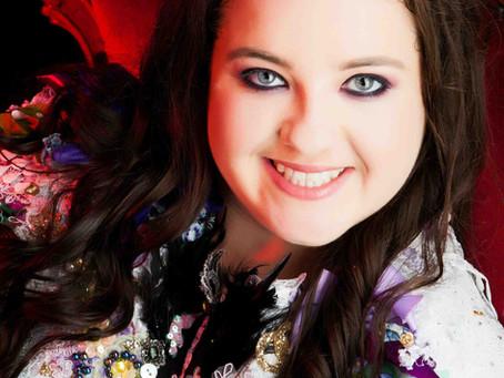 Guest Blog post: Sophie Buchanan