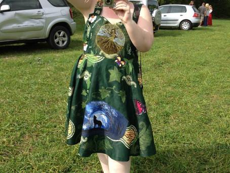 Guest Blog number 4 :  Tina Price-Johnson