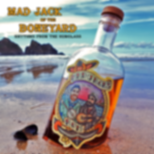 Mad Jack Of The Boneyard - Rhythms From