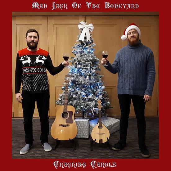 Cracking Carols (MP3 Download)