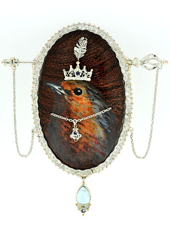 The Old Bird - photo 1.jpg