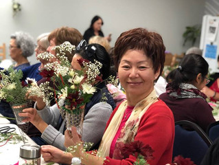 Ikebana Classes in Los Angeles