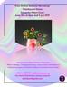 Free Ikebana Workshop - Online ZOOM