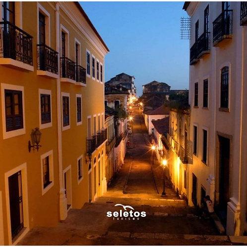 City Tour Histórico São Luís /Ilha do Amor