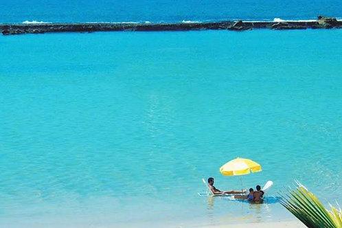 Praia do Francês + Barra + Gunga