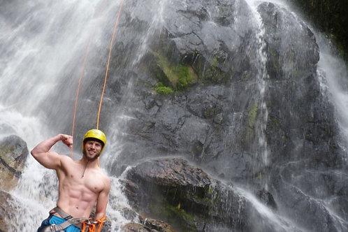 Rapel Cachoeira do Rio do Salto