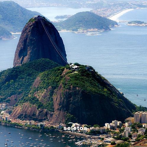 Um dia no Rio