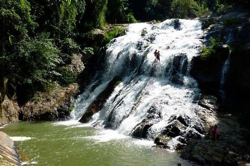 Rapel Cachoeira da Ressurreição