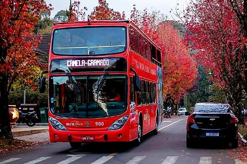 City Tour Gramado e Canela