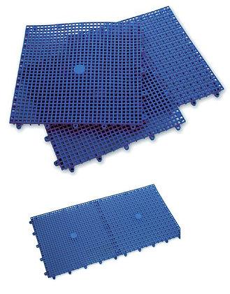 Pannelli per pavimenti Grip Deck cani