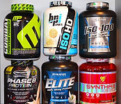 when to take protein supplements