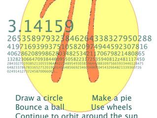 Pi Day Contest