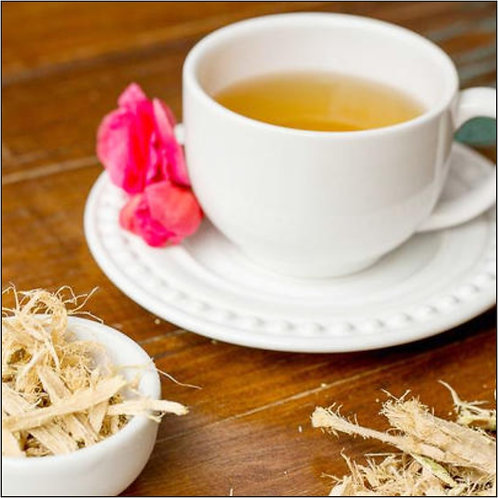 Chá de Mulungu