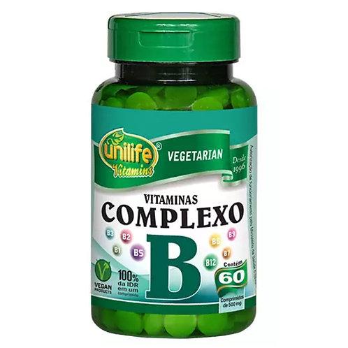 Complexo B Unilife