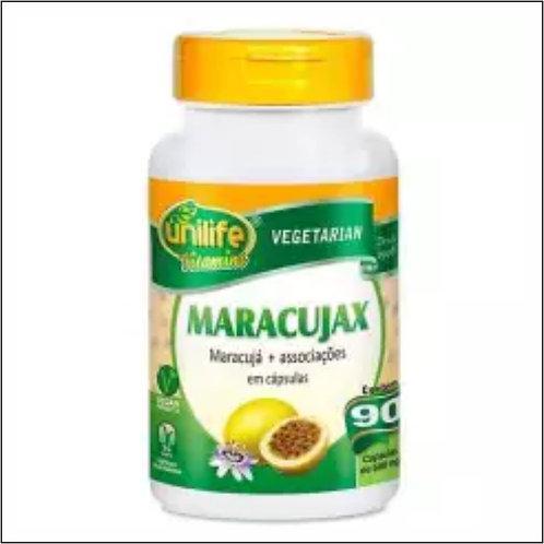 Maracujax Unilife 90 cápsulas