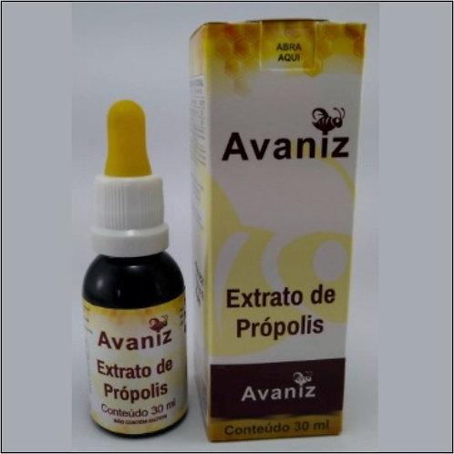 Extrato de própolis Avaniz
