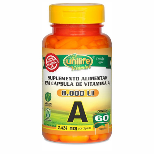 Vitamina A Unilife