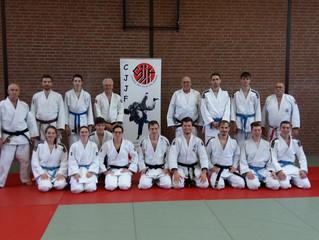 Kata, technische en examentraining Judo
