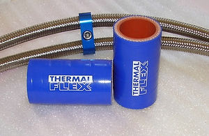 Manufacturer of High Performance Silicone Hoses | Thermal Flex
