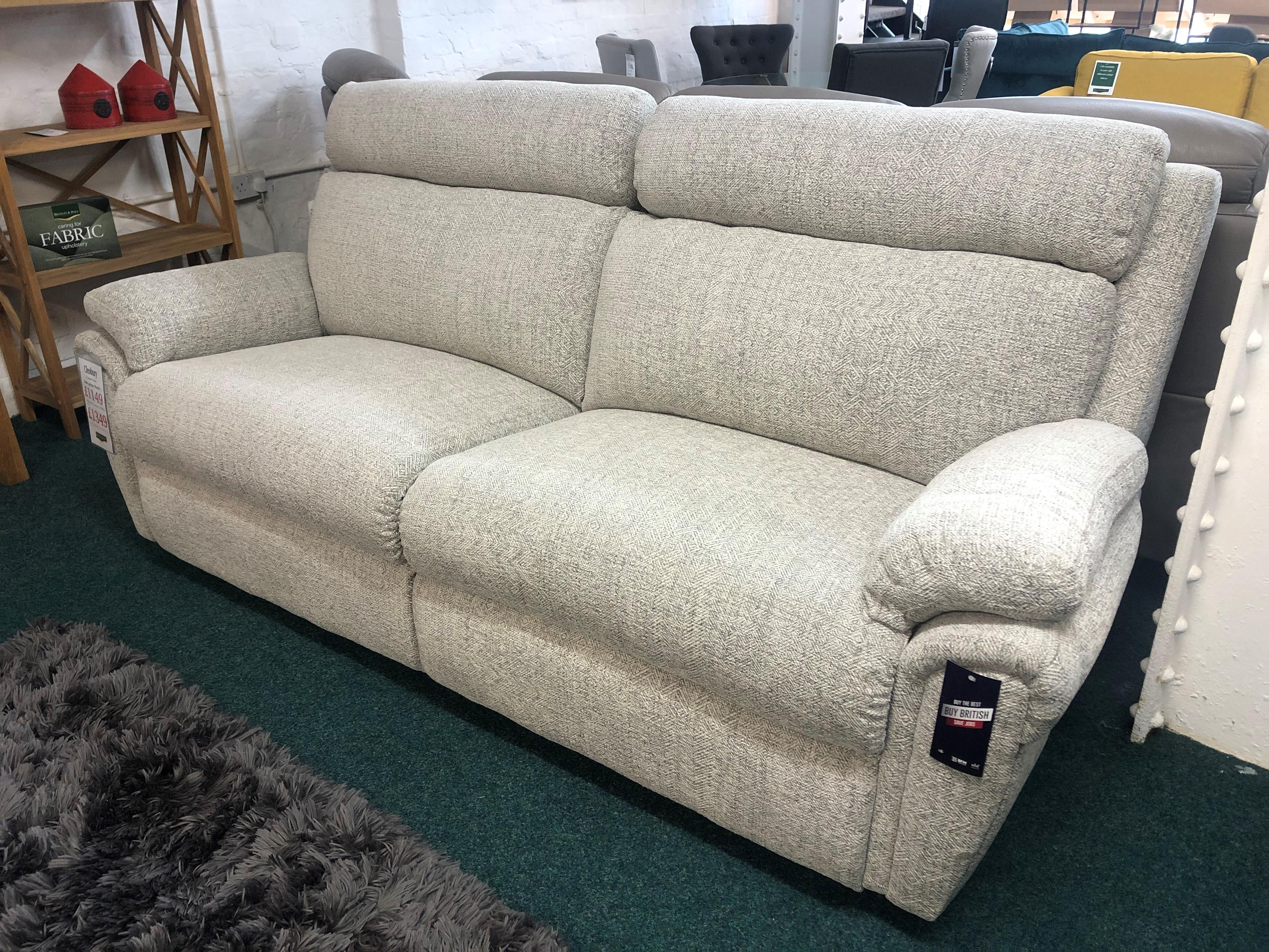 Cleobury Large Sofa