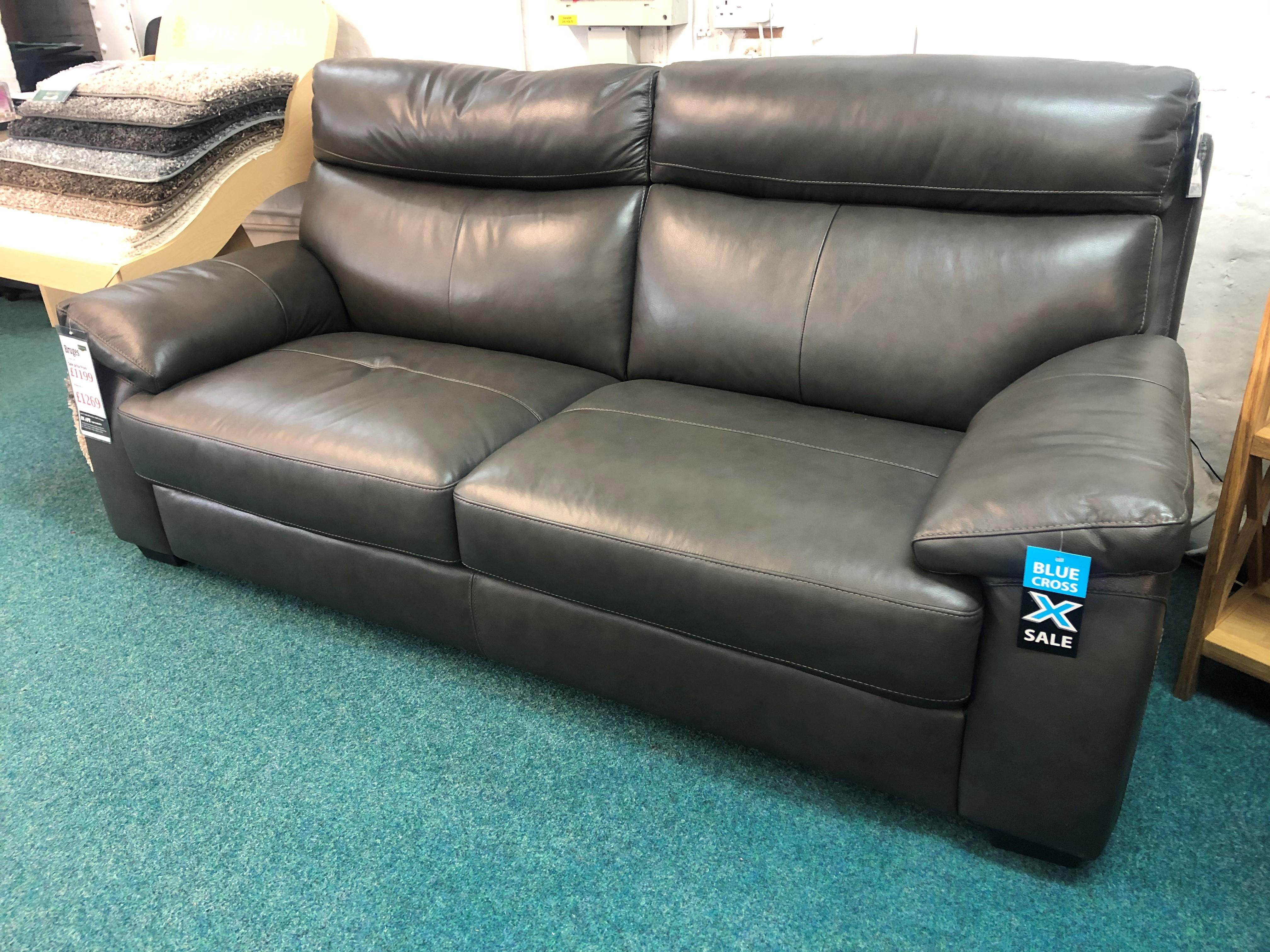 Bruges Large Sofa
