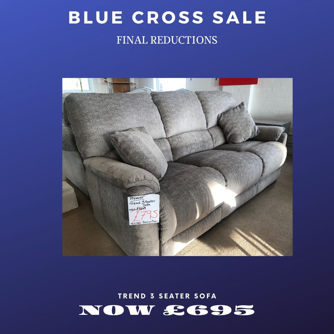 NOW ONLY £695