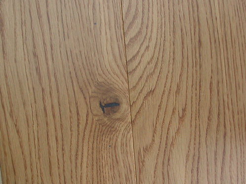 Salisbury Oak Rustic Brushed & UV Oiled £41.99