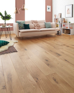 Harlech Rustic 189 Oiled