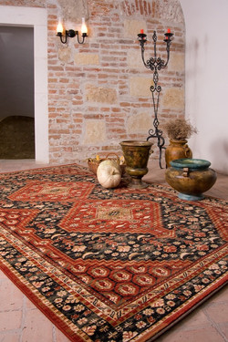 WOBURN Shiraz Black ROOM