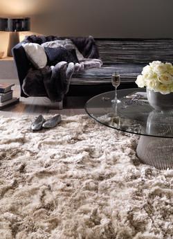 Plush Sand LS