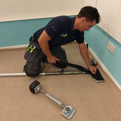 Carpet Fitter 2