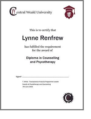 Central Weald certificate.jpg