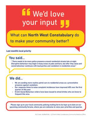 Community input poster.jpg