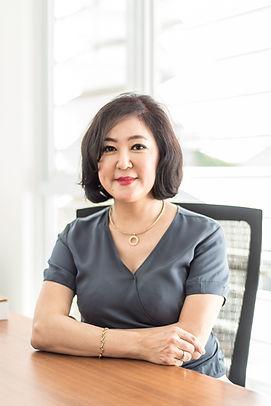 Bambino Preschool Jakarta's Owner